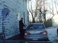 Erlanger PD arrests suspect in 3 bank robberies