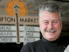 What Clifton Market's GM brings to the table