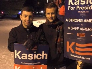 Kasich's ground game led to strong finish in NH