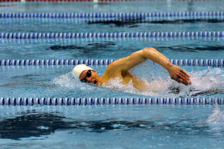 Swimming standouts capture LaRosa's MVP honors