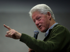 LIVE: Bill Clinton in Cincy for Hillary campaign
