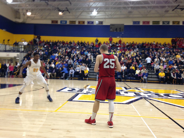 Moeller wins 10th straight in GCL South at home