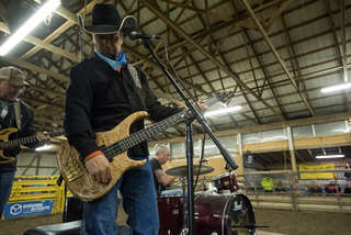 Former rodeo competitor creates Cowboy Church