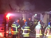 Coroner identifies woman killed in Mason fire
