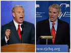 LIVE: Rob Portman and Ted Strickland face off