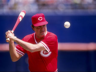 Former Reds managers make Hall of Fame ballot