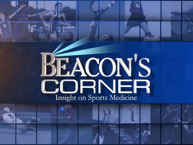 Beacon's Corner: Injury Prevention in Throwing Athletes