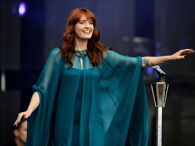 florence and the machine schedule