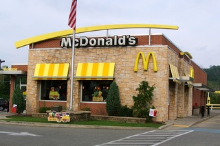 Will McDonald's finally start using fresh beef?