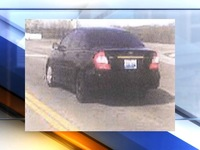 Senior citizen carjacked at Northern Ky. Remke