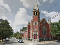 St. Mark's will house a new congregation