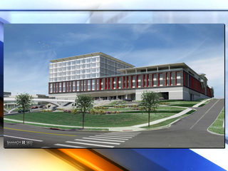 Peek at plans for Madisonville hotel project