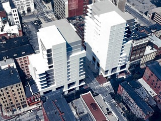 Downtown may soon have these impressive condos