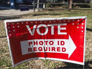 Group in Ind. probe was registering black voters