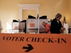Indiana official clarifies voter fraud probe