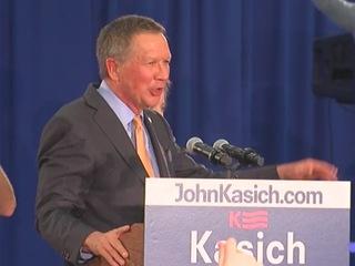 2016 Ohio primary looks like 2008 — but reversed