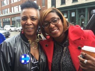 Ingram wins 32nd District Democratic nomination