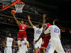 Indiana knocks off Kentucky to reach Sweet 16