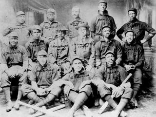 Cincinnatian nearly broke MLB ban on blacks