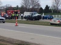 Police ID man killed in SR-32 crash