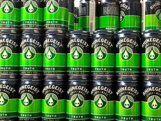Relax, beer fans: Rhinegeist is not for sale