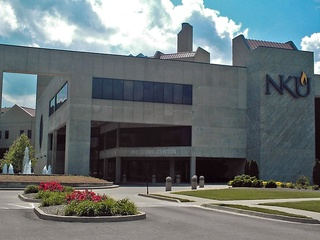 NKU kicks off new school year with convocation