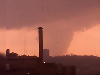 Vault Video: Tornadoes bring destruction, death