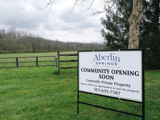 A look at future Aberlin Springs agri-community
