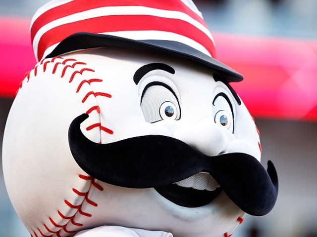 Cincinnati Reds Offer Tickets For 5 13 For Games Vs