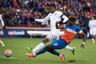 PHOTOS: FC Cincinnati wins inaugural home opener