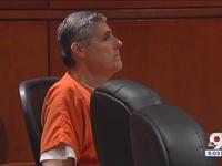 Judge considering bail for ex-cop until retrial