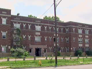 Repairs on the way for troubled apartments