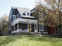 Home Tour: Two grand old homes highlight NKY