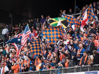 FC Cincinnati sells 9K season tickets