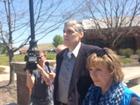 Ex-officer takes plea deal in wife's murder