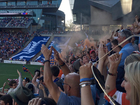 Is Nippert Stadium heading for a sports logjam?
