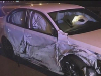 Man describes crash with wrong-way drunk driver