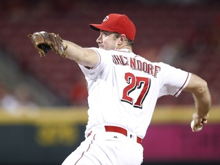 Cubs are proof Reds will be good again