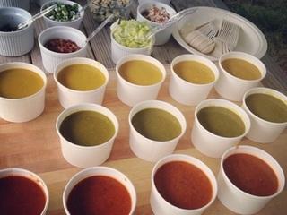 La Soupe: Ending childhood hunger with a ladle