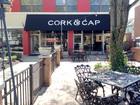 Cork & Cap is Hyde Park's new spot to sip, eat