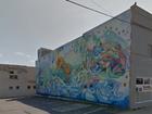 Fond farewell set for iconic Covington mural