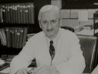 From The Vault: Dr. Albert Sabin, superhero
