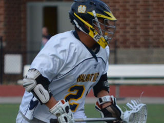 Dyer: Walnut Hills lacrosse player makes impact
