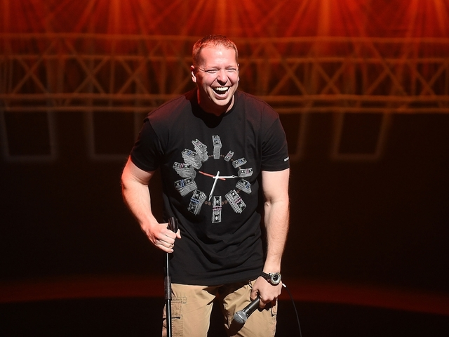 gary owen height