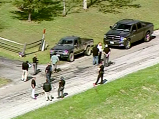 Officials stay tight-lipped on Pike Co. massacre