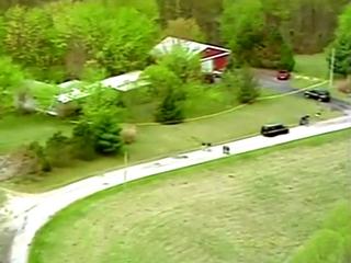 Marijuana reportedly at Pike County crime scenes