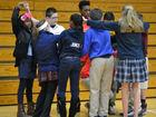 Students find fun, teamwork, leadership skills