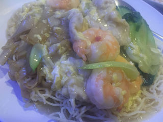 New owner-chef adds fresh flavor to Silver Wok