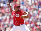 Cubs rout Reds 9-0