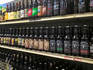 Packaging is about more than money for breweries